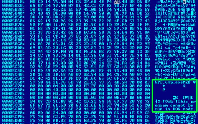 Внедренный в фотографию Тейлор Свифт вредоносный код